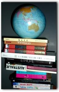 livres voyages