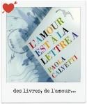 L'amour, A