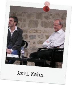 Axel Khan