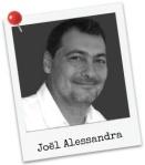 Joël Alessandr