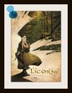 T2 La licorne