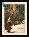 T4, La licorne