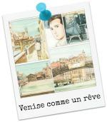 Travel book venise