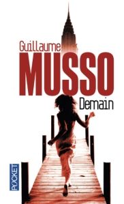 Demain. Guillaume Musso