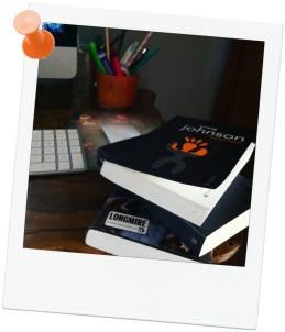livres Craig Johnson