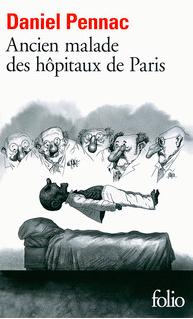 Ancien malade des hôpitaux de Paris