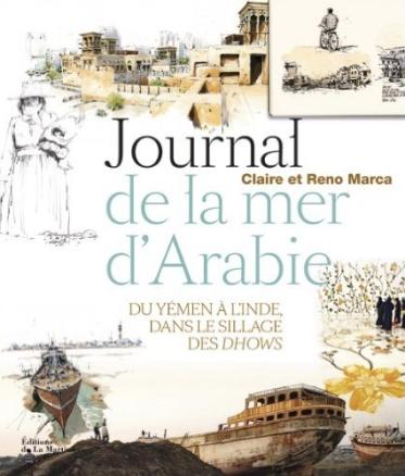 Journal de la mer d'Arabie