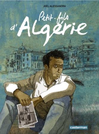 Petit fils d'Algérie