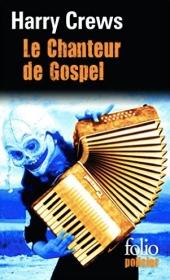 Le chanteur de Gospel