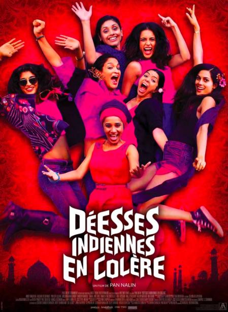 déesses indiennes film